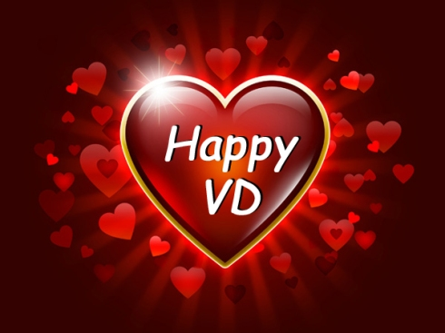 happyVD