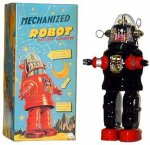 mechanized-robby-robot