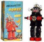 mechanized-robby-robot